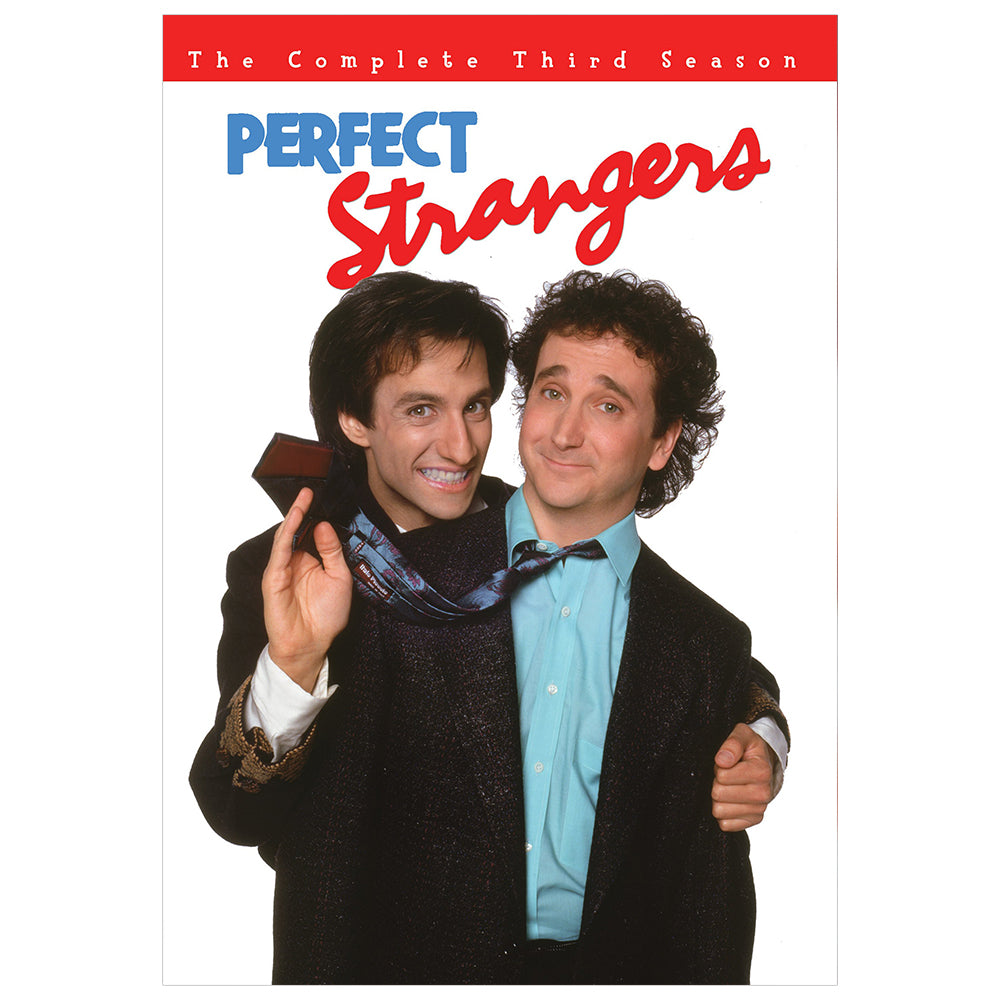 Perfect Strangers: The Complete Third Season (MOD)