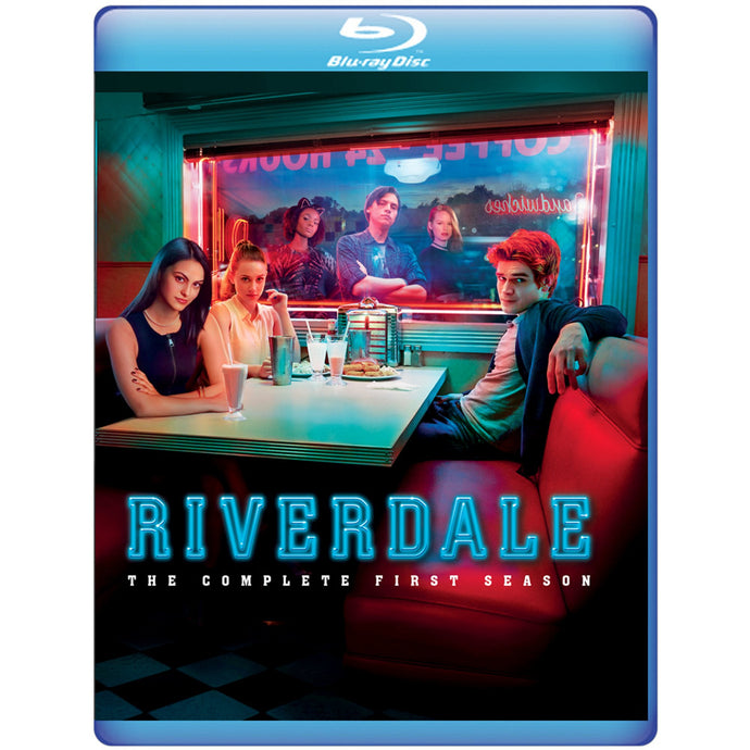 Riverdale: The Complete First Season (BD)