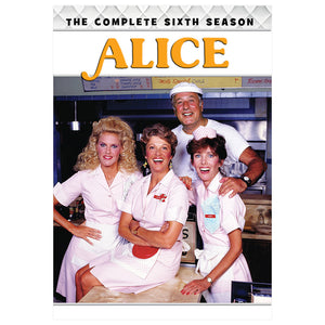 Alice: The Complete Sixth Season (MOD)