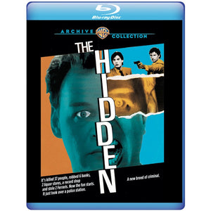 The Hidden (BD)
