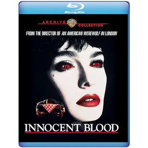 Innocent Blood (BD)