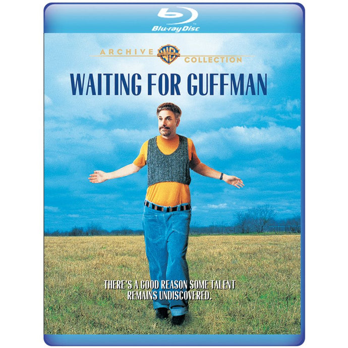 Waiting for Guffman (BD)