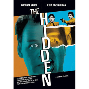 The Hidden (1987) (MOD)