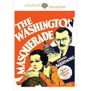 Washington Masquerade (1932) (MOD)
