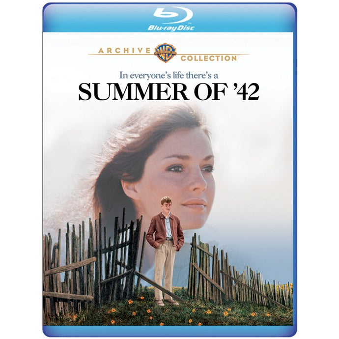 Summer of '42 (BD)