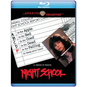 Night School (BD)
