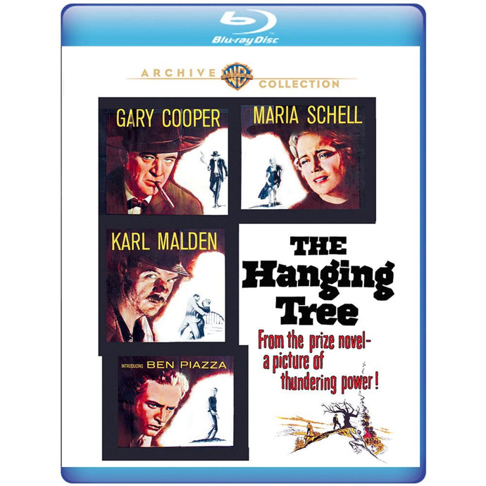 The Hanging Tree (BD)