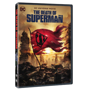 The Death of Superman (DVD)