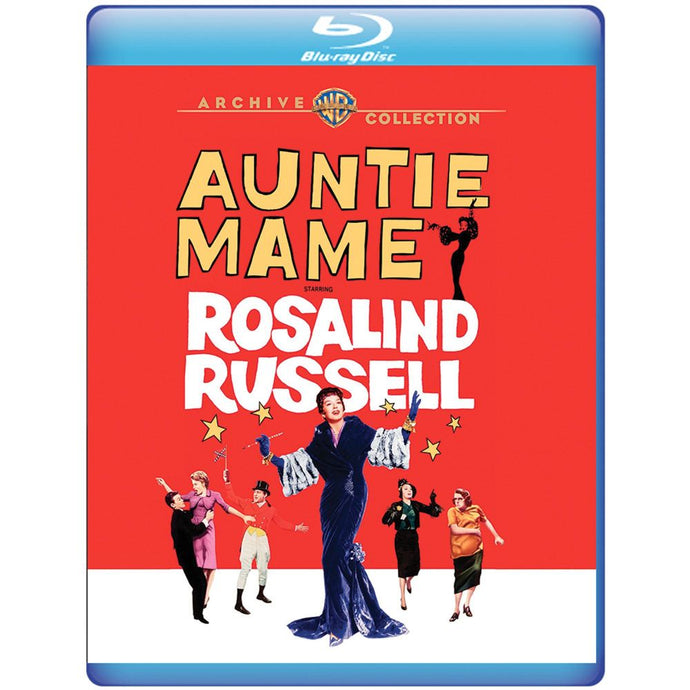 Auntie Mame (BD)