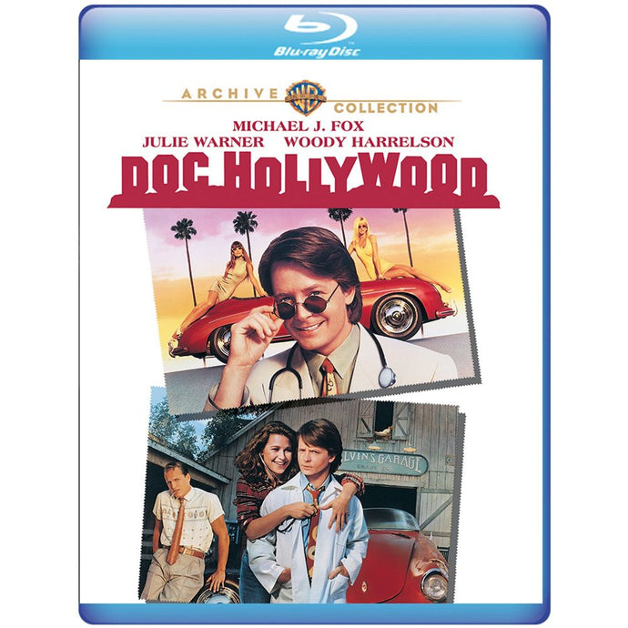 Doc Hollywood (BD)