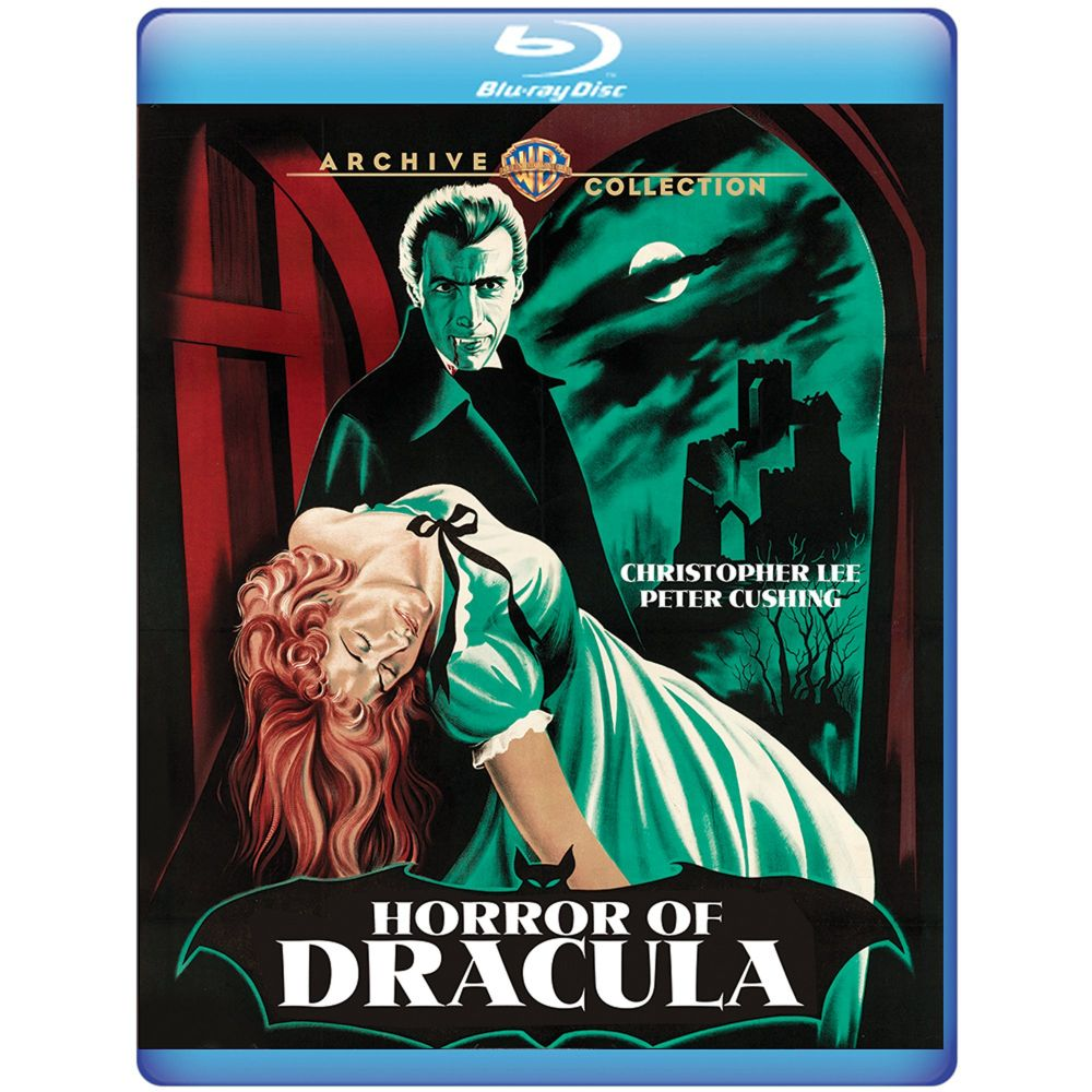 Horror of Dracula (BD)