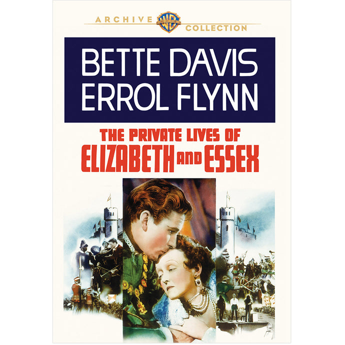 The Private Lives of Elizabeth and Essex (1939) (MOD)