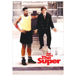 The Super (1991) (MOD)