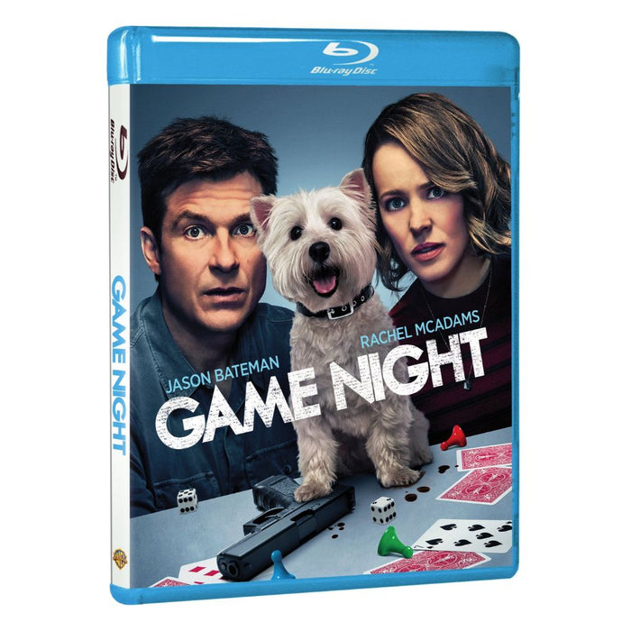 Game Night (BD)