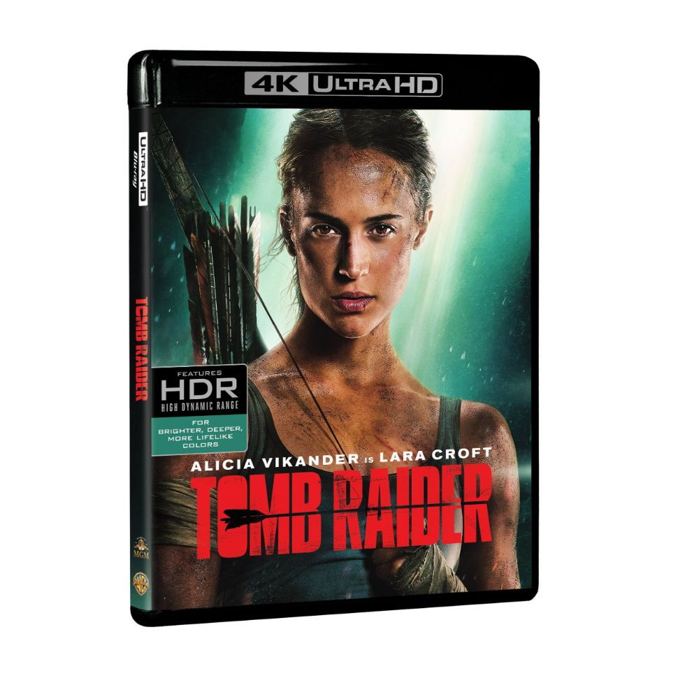 Tomb Raider (4K UHD)