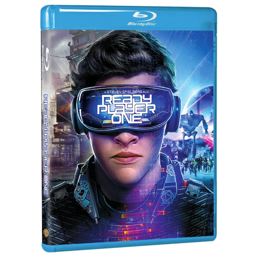 Ready Player One (BD)