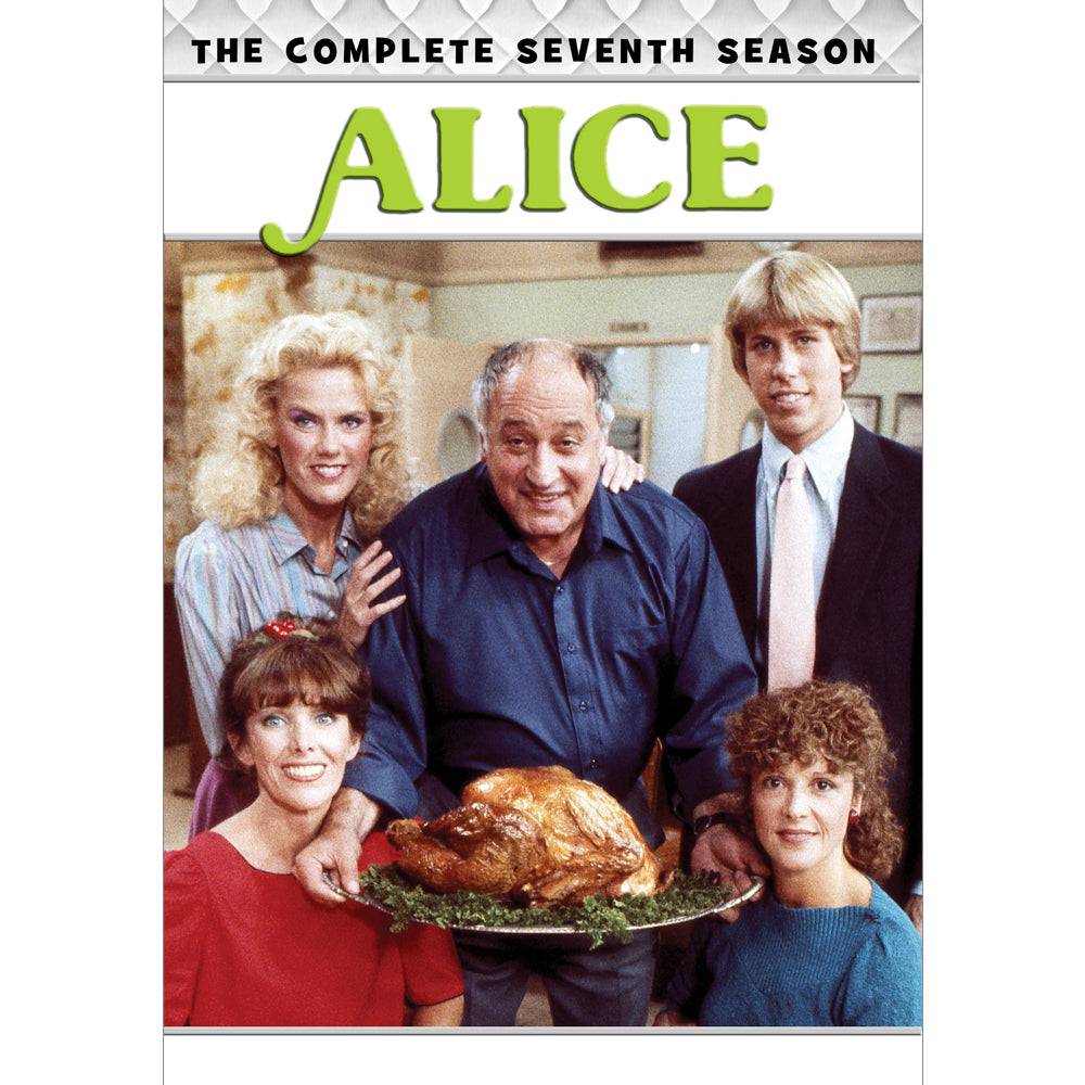 Alice: The Complete Seventh Season (MOD)