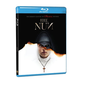 The Nun (BD)