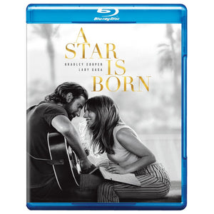 A Star Is Born (BD)