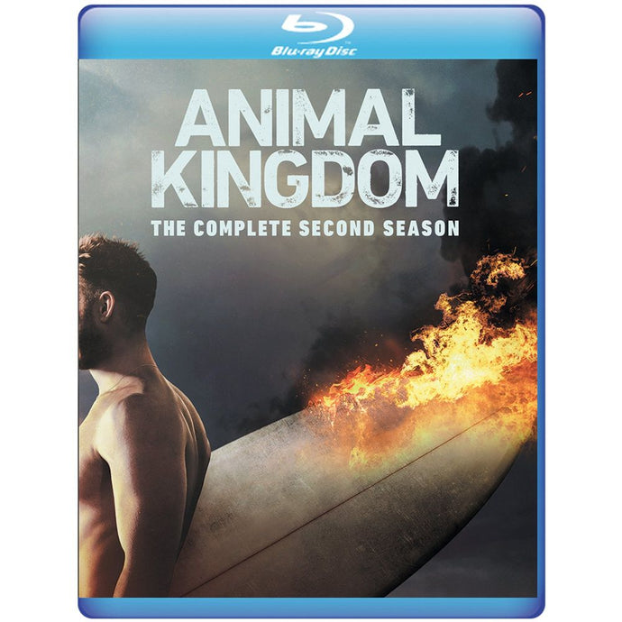 Animal Kingdom: The Complete Second Season (BD)