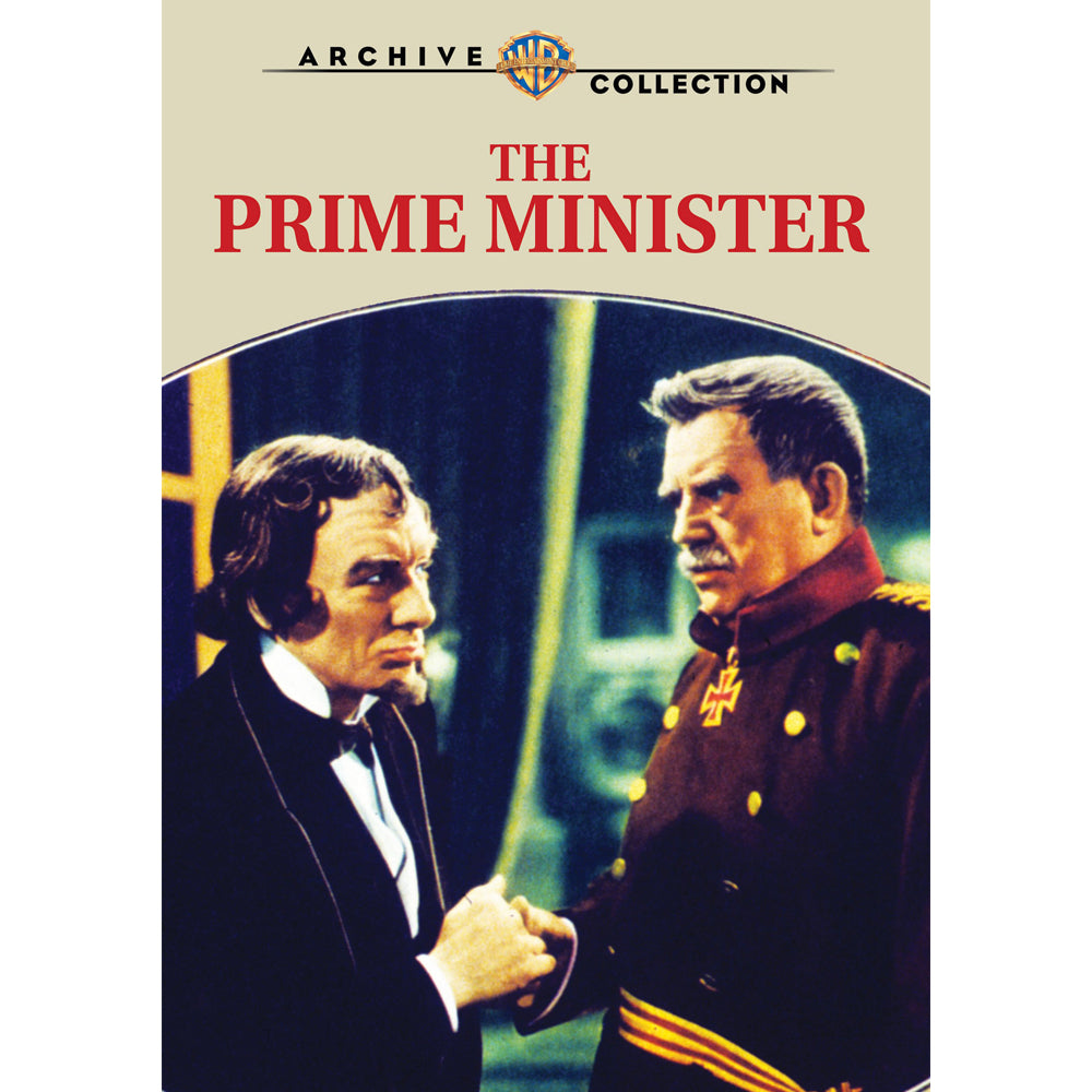 The Prime Minister (MOD)