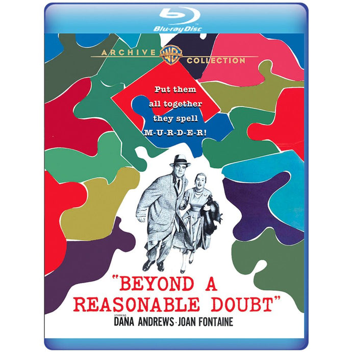 Beyond a Reasonable Doubt (BD)