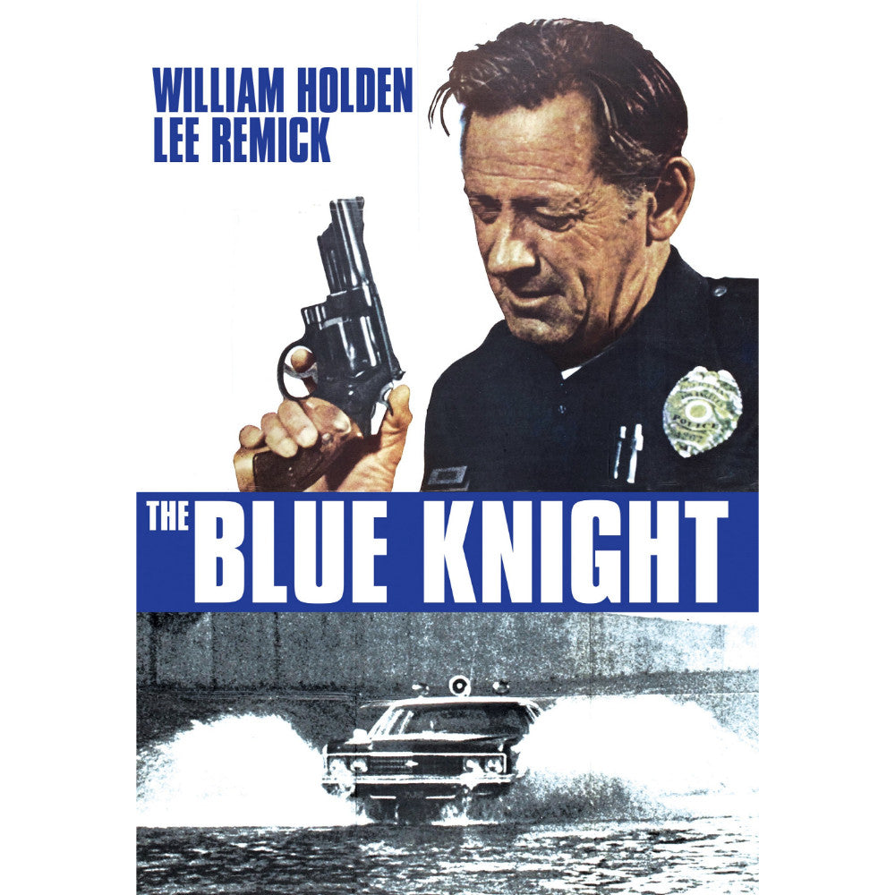 Blue Knight, The (1973) (MOD)