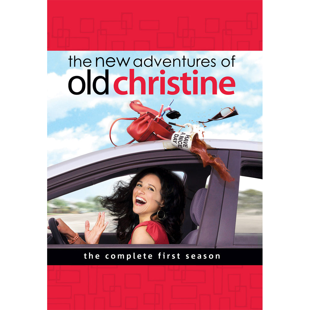 The New Adventures of Old Christine: The Complete First Season (MOD)