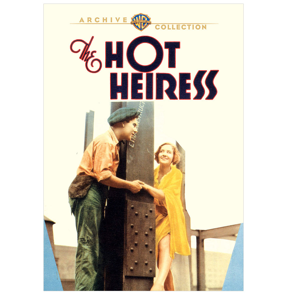The Hot Heiress (1931) (MOD)
