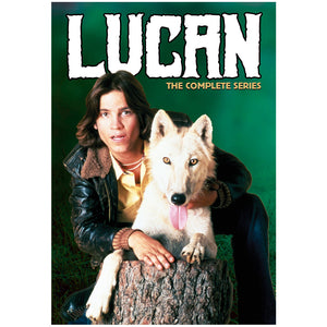 Lucan: The Complete Series (MOD)