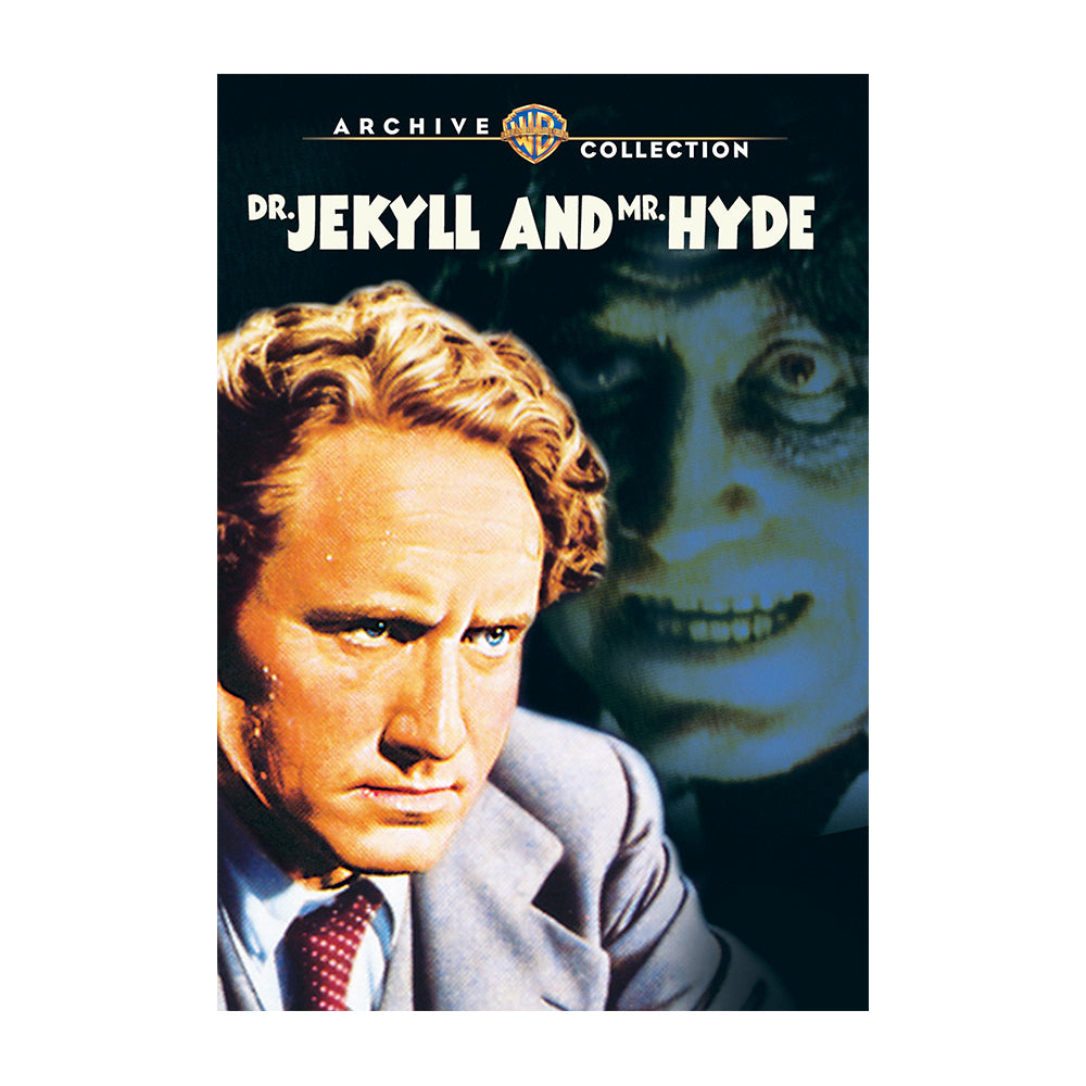 Dr. Jekyll and Mr. Hyde (1941) (MOD)