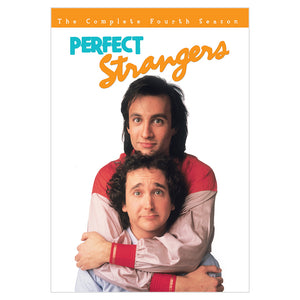 Perfect Strangers: The Complete Fourth Season (MOD)