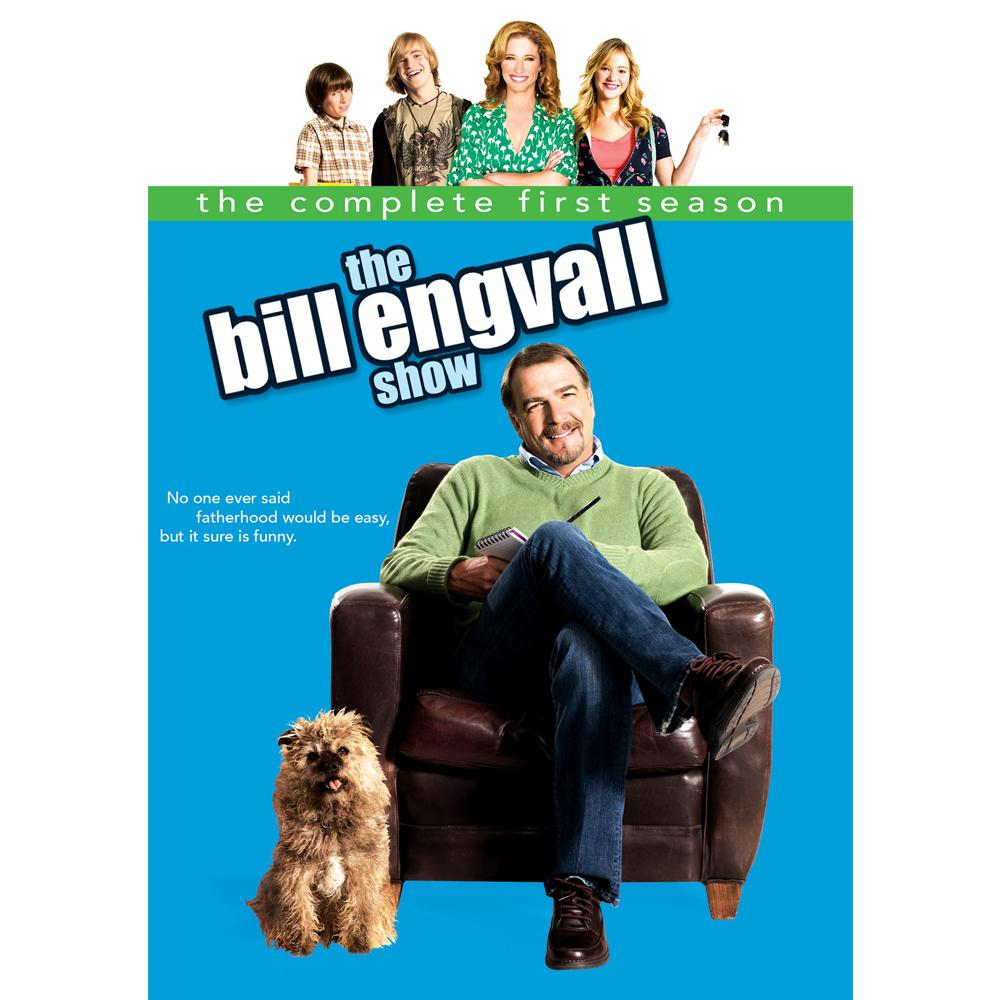 The Bill Engvall Show The Complete First Season (MOD)