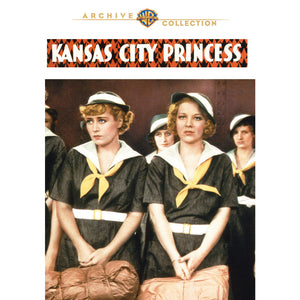 Kansas City Princess (1934) (MOD)