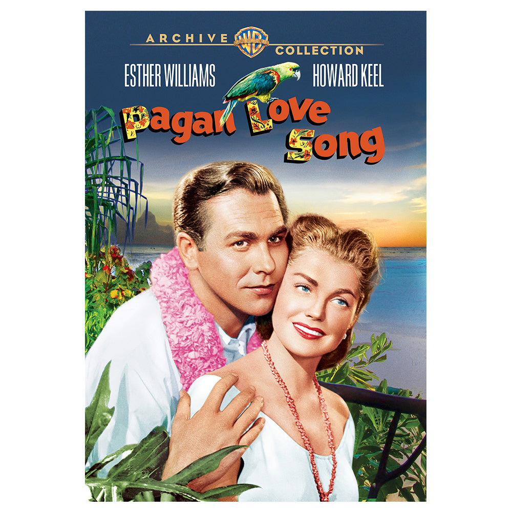 Pagan Love Song (1950)