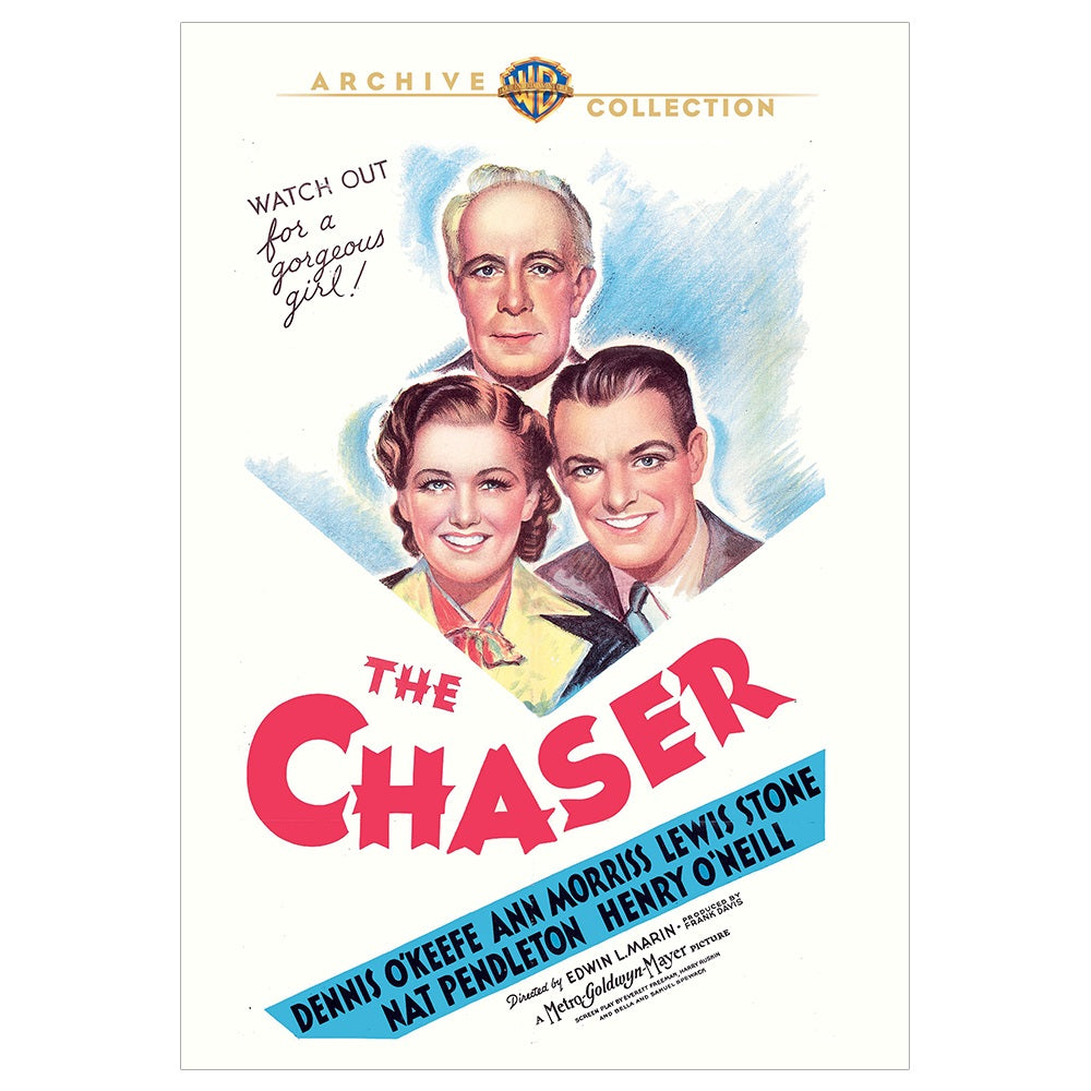 Chaser, The (1938) (MOD)
