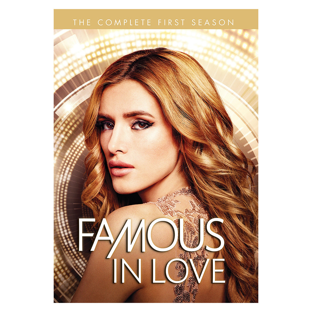 Famous in Love: The Complete First Season (MOD)