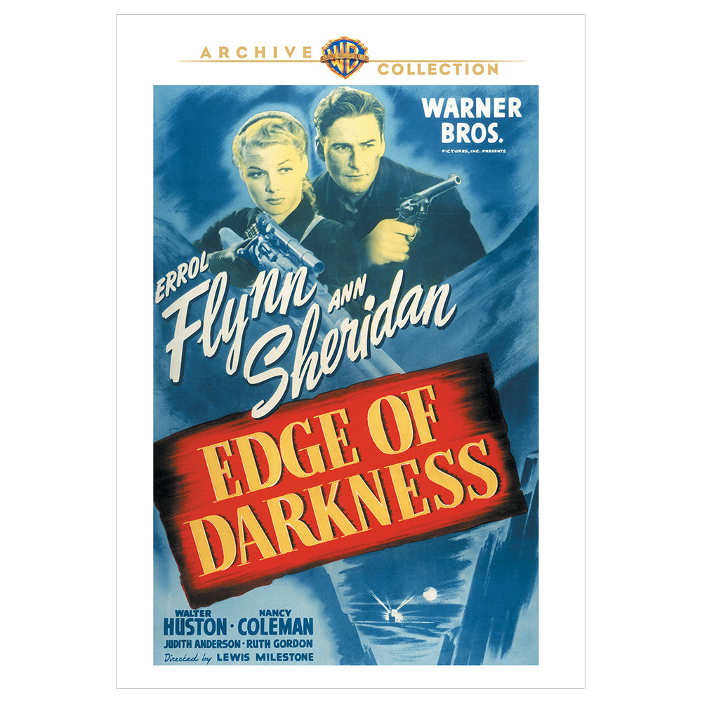 Edge of Darkness (1943) (MOD)