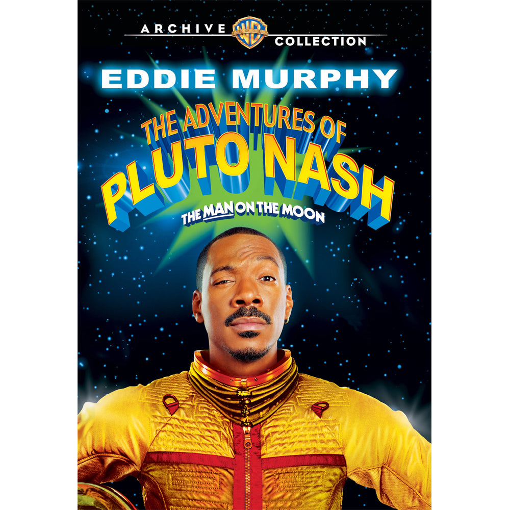 The Adventures of Pluto Nash (2002) (MOD)