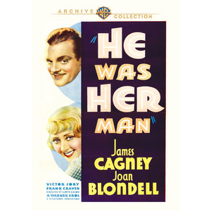 He Was Her Man (1934) (MOD)
