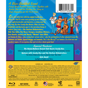 The New Scooby-Doo Movies: The (Almost) Complete Collection (BD)