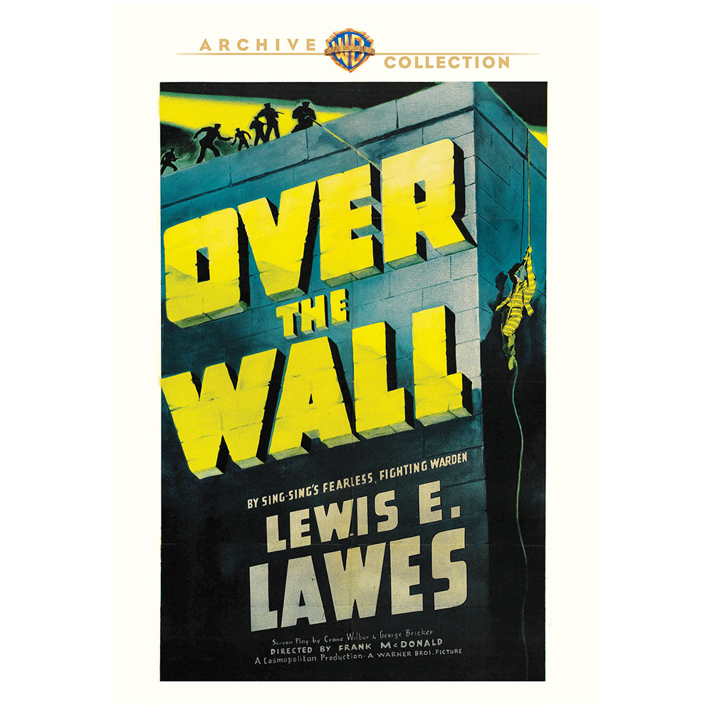 Over the Wall (1938) (MOD)