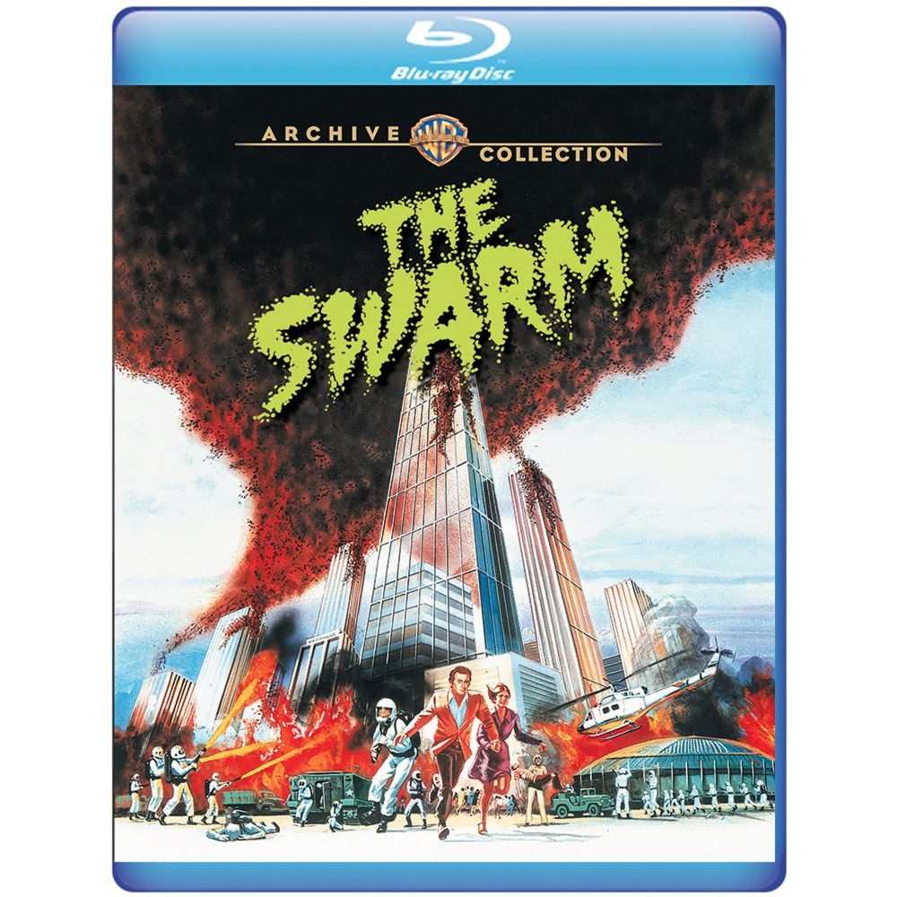 The Swarm (BD)