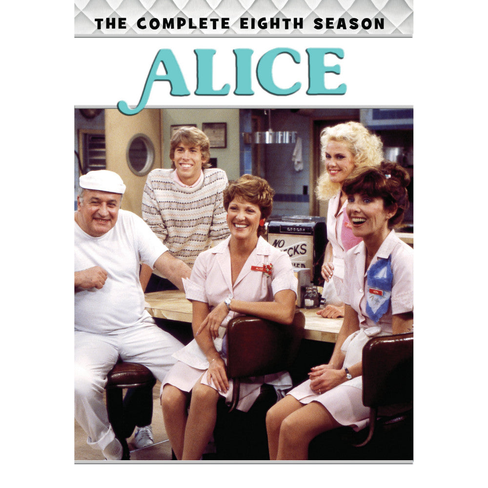 Alice: The Complete Eighth Season (MOD)