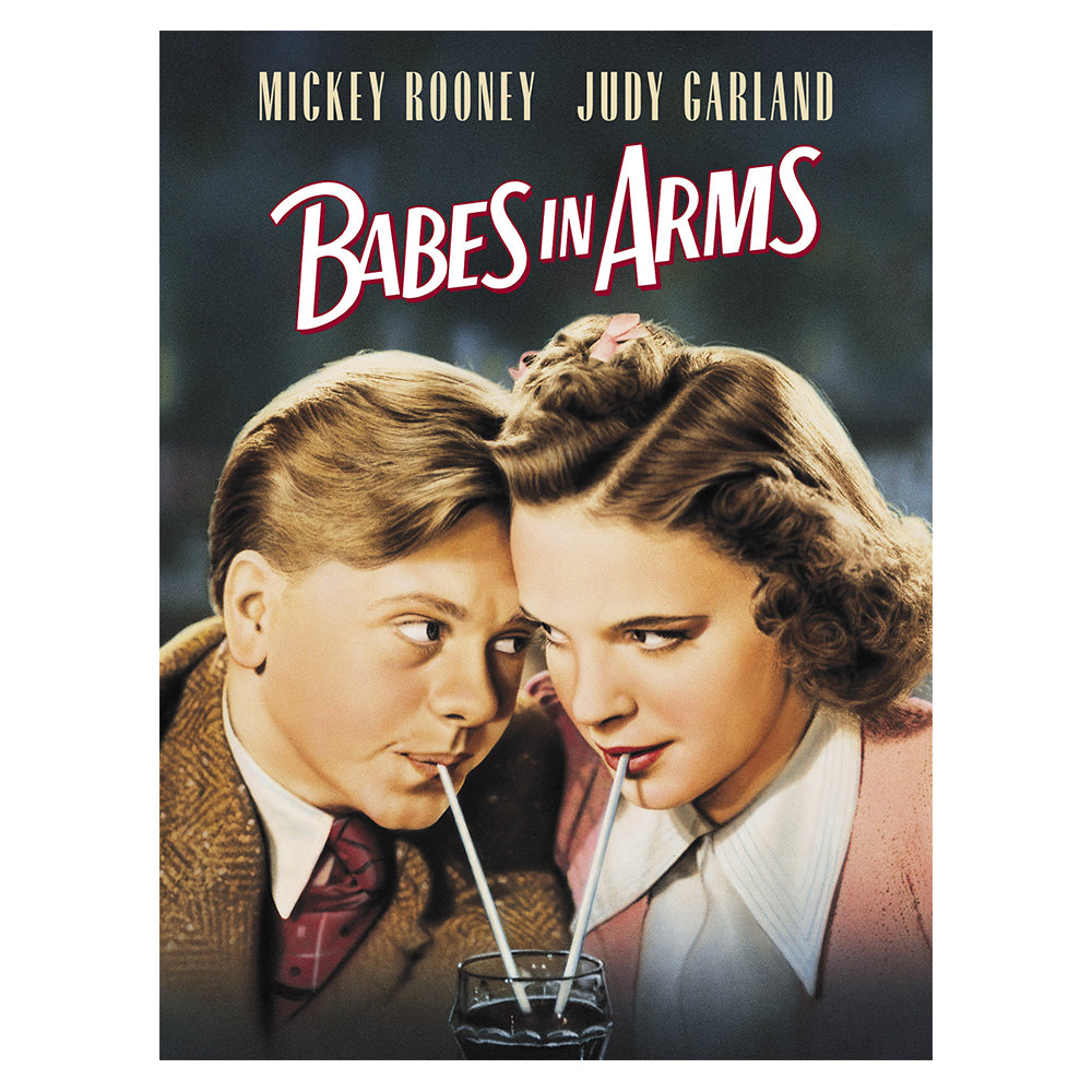 Babes In Arms (1939) (MOD)