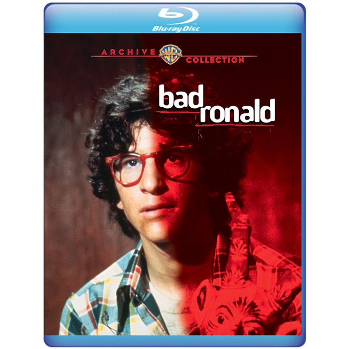 Bad Ronald (BD)