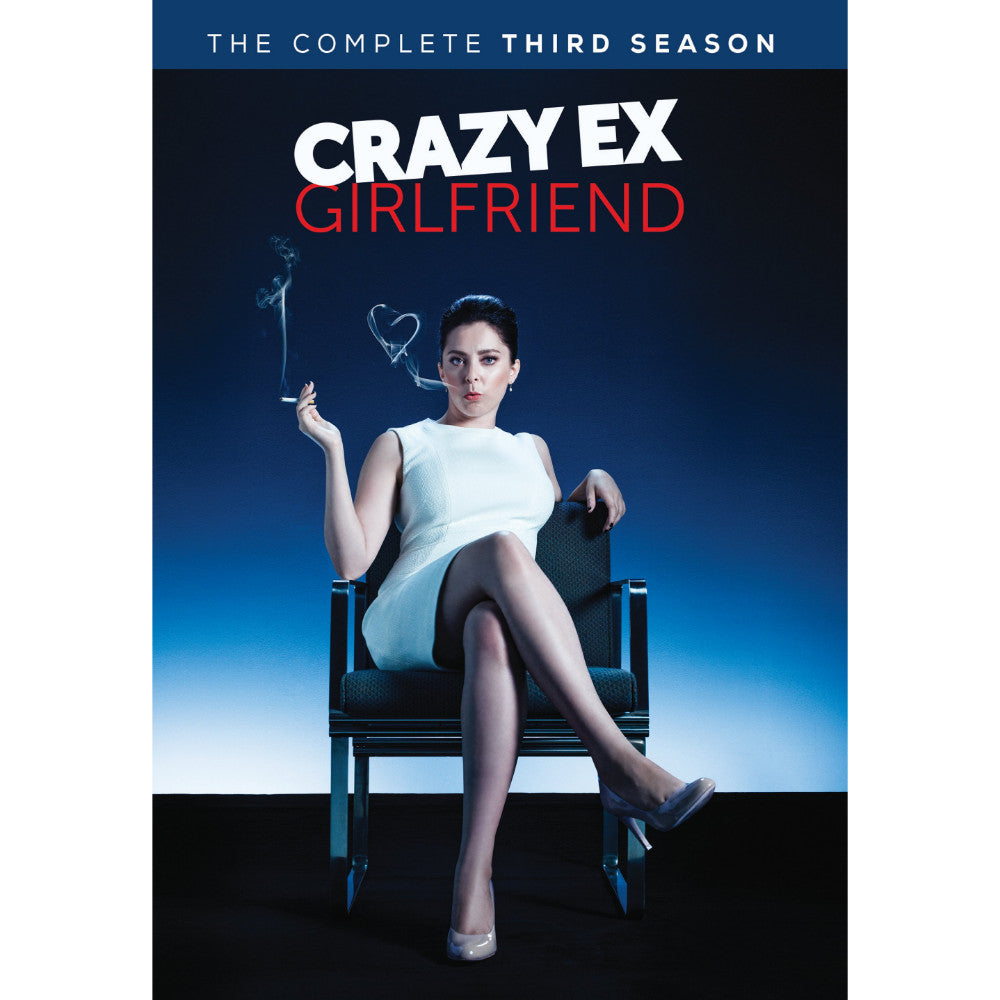 Crazy Ex-Girlfriend: The Complete Third Season (MOD)