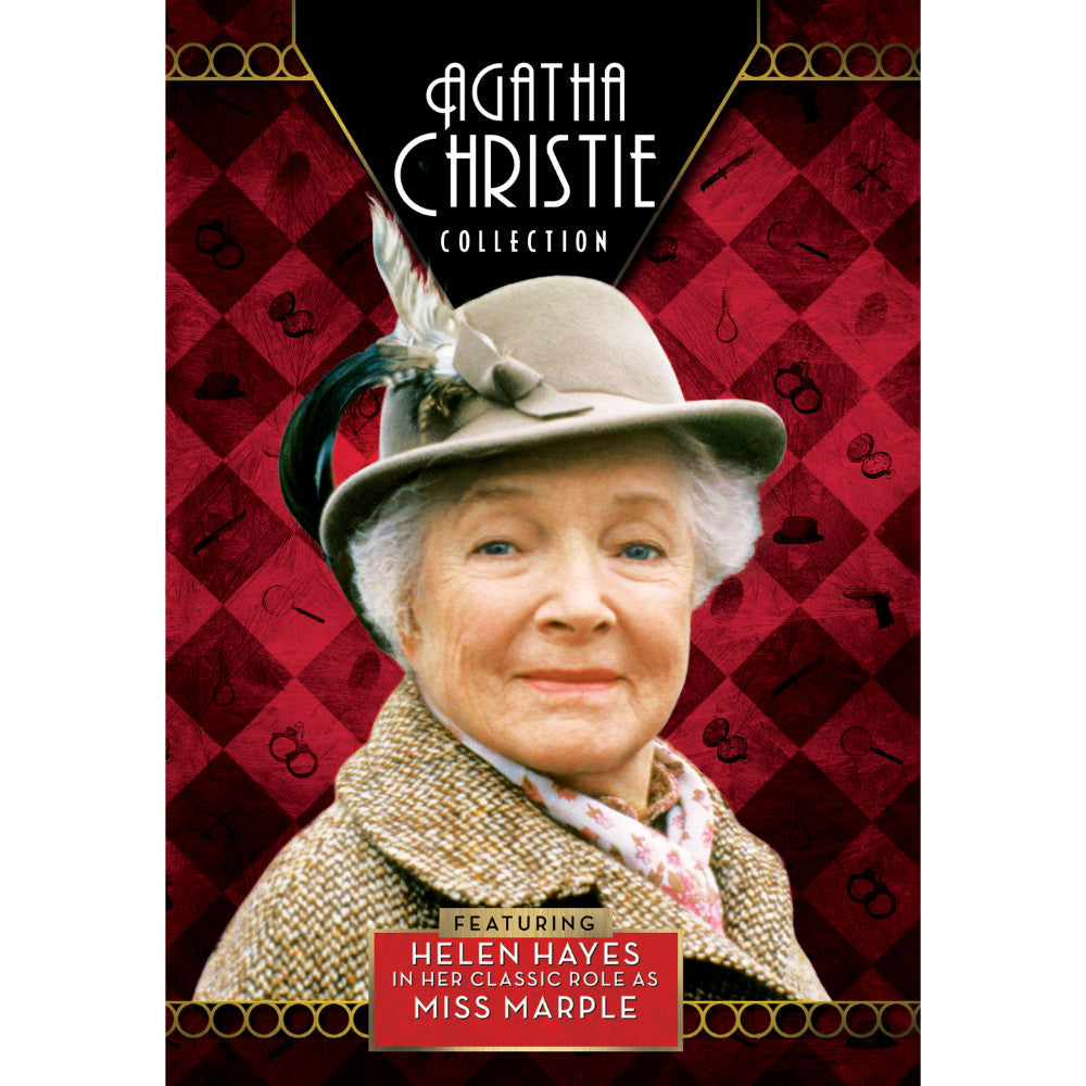Agatha Christie Collection: Featuring Helen Hayes (MOD)