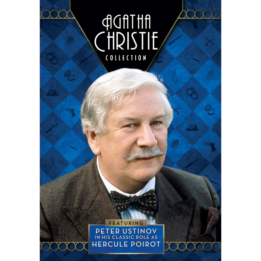 Agatha Christie Collection: Featuring Peter Ustinov (MOD)