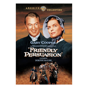 Friendly Persuasion (1956) (MOD)